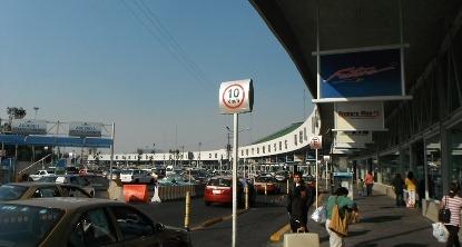 Terminal de Autobuses del Norte