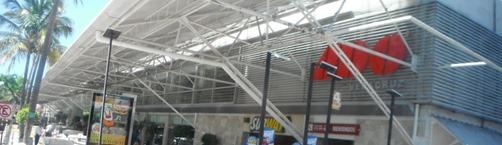 Central de Autobuses de Veracruz