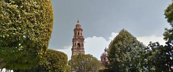 Morelia-Plaza