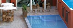 Olmeca-Hotel
