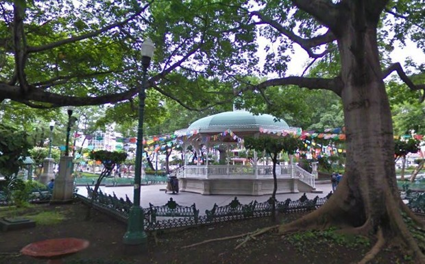 ParqueMarimba