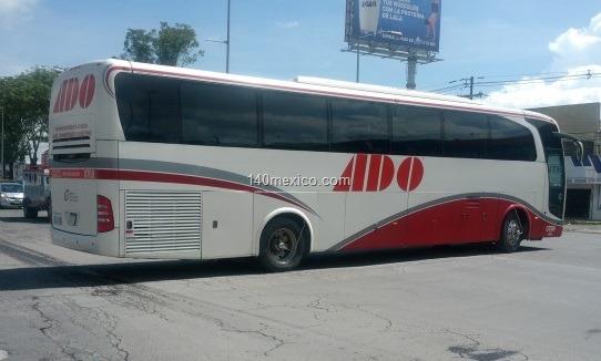 Autobus ADO Multego