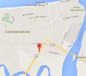 mapa-coatzacoalcos