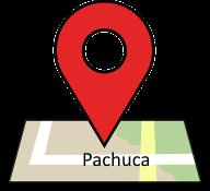 Ubicacion Central Pachuca