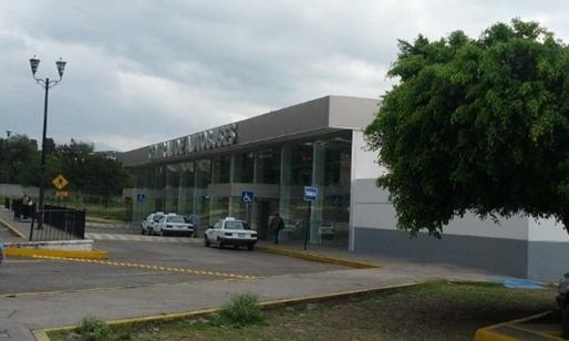 Central Autobuses Guanajuato