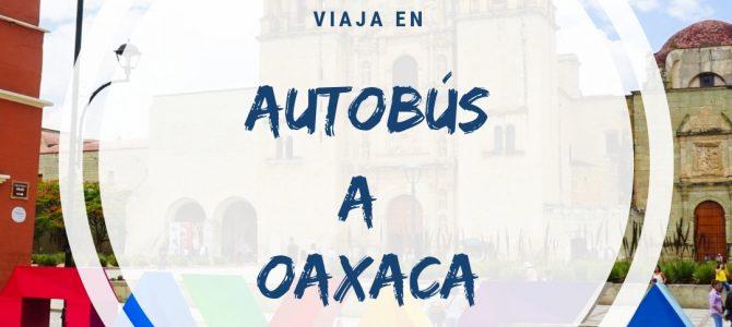 Horarios de autobuses que van de Tlalnepantla a Oaxaca
