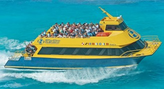Ferry Ultramar Cozumel