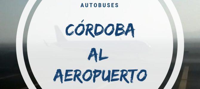 Horarios de Autobuses de Córdoba al Aeropuerto de México AICM