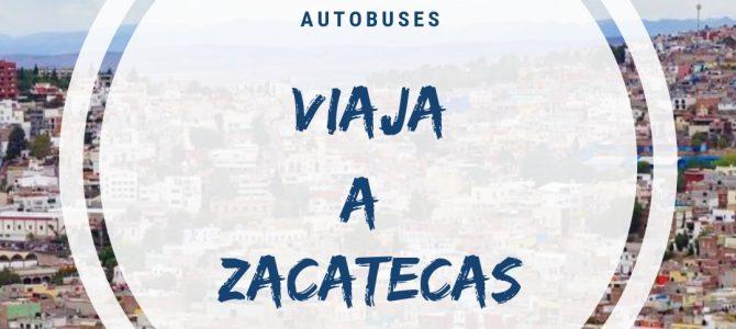 Horarios de Autobuses que van de Ciudad Juárez a Zacatecas