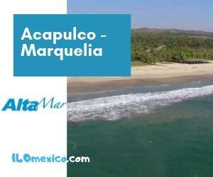 Horarios de Autobuses de Acapulco a Marquelia